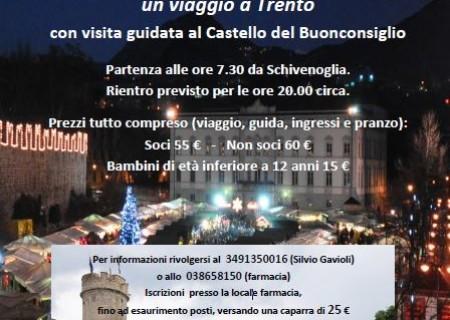 Gita a Trento