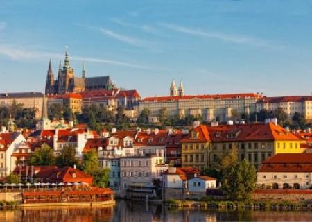Praga - in evidenza