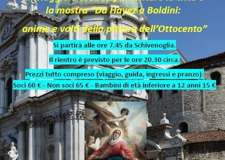 Gita a Brescia