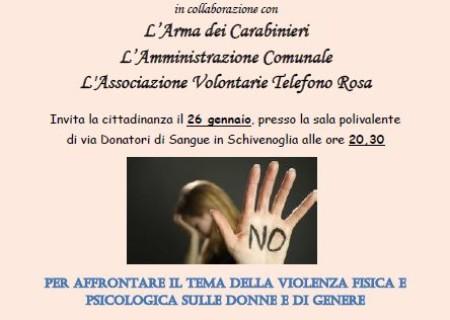 violenza alle donne